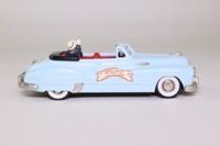 Brooklin BRK.45x; 1948 Buick Roadmaster Convertible; Barbara Anne Scott; CTCS 1993