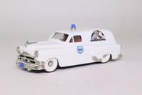 Brooklin BRK.31x; 1953 Pontiac Sedan Delivery; JM Toys Fundraiser