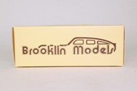 Brooklin BRK.21x; 1963 Chevrolet Corvette; 1988 Miniature Cars USA