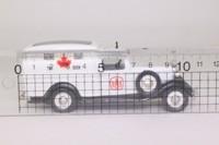Brooklin BRK.16x; 1935 Dodge Delivery Van; 1989 Pacific Coast Toy Show; Vancouver