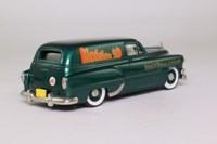 Brooklin BRK.31x; 1953 Pontiac Sedan Delivery; Modelex 1990