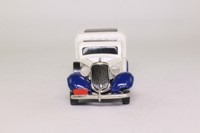 Brooklin BRK.16x; 1935 Dodge Delivery Van; San Francisco Bay Brooklin Club; Anniversary Special 1989