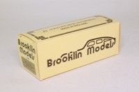 Brooklin BRK.42x; 1952 Ford F1 Panel Van Delivery; 1992 Modelex