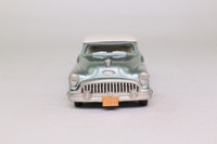Brooklin BRK.20; 1953 Buick Skylark Convertible; Light Metallic Green