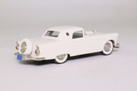 Brooklin BRK.13; 1956 Ford Thunderbird Hardtop; White