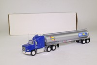 Matchbox Collectibles CCY10-M; Ford Aeromax Artic; Tanker; Sunoco