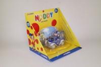 Corgi Classics TY89011; Noddy Playscenes; PC Plod in His Car Diorama