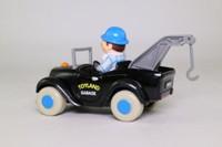 Corgi Classics 69002; Noddy in Toyland; Mr Spark In His Tow Truck