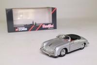 Detail 223; 1958 Porsche 356A Roadster; Metallic Silver