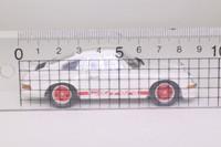 Ebbro 262; 1973 Porsche 911 Carrera RS; White, Red Trim