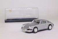 Vitesse; Porsche 911; 1964, Metallic Silver