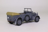 Atlas Editions 6690 029; Horch Kfz.15 Medium Car; German Army WW2