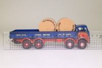 Corgi Classics 10102; ERF V; 8 Wheel Dropside with Cable Drums; Gwynne Bowen