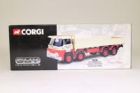 Corgi Classics 29401; Guy Invincible; 8 Wheel Rigid Dropside; Dawsons Fargo