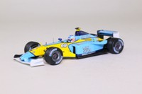 Universal Hobbies E2186; Renault R202 Formula 1; 2002 French GP 6th; Jenson Button; RN15