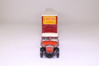 Corgi Classics 16501; Scammell Highwayman; Carter's Steam Fair: Pole Trailer & Caravan