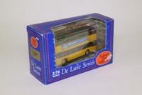 EFE 16514DL; Leyland Atlantean Bus; Stevenson's;  Burton via Tutbury