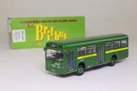 Britbus AS2-01; AEC Swift Dual Door Bus; London Country: Rte 418 Effingham, Leatherhead, Ashtead, Epsom
