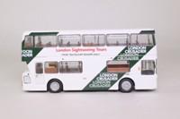 Britbus AN2-03; Leyland Atlantean AN68 Double Door Bus; London Crusader Sightseeing Tour