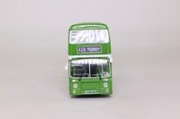 Britbus AN3-02; Leyland Atlantean Double Door Bus; London Country (NBC): 424 East Grinstead, Stonequarry Estate