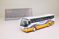 Corgi OOC 45302; Bova Futura Coach; Johnsons Travel; Henley in Arden, Warwickshire