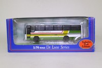 EFE 26701DL; Plaxton Paramount 3500 Coach; United Welsh Coaches, Firstbus;  Leisuretime