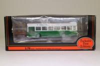 EFE 14401; Leyland National Mk1 Bus; Green Line; Rt 711 High Wycombe via London