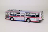 CM Northcord JB1002; Mitsubishi Fuso MP CNG Bus; Tokyu Bus; Tama-Plaza Station