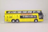 CM Northcord JB4001; Mitsubishi Fuso Aero King Bus; Hato Bus