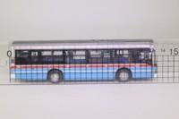 CM Northcord JB1005; Mitsubishi Fuso MP CNG Bus; Keihin Kyuko; Omori Station