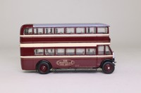 EFE 99638; Leyland TD1 Bus; Crosville; Heswall Pensby