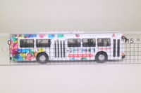 Collectors' Club 40050; Single Decker Bus, China; Top Result; ZX42; Maxell