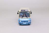 Buses Model Co 001201; MCW Metrorider Bus; China Motor Bus; 262 Chung Hom Kok