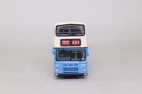 Buses Model Co LO10101-601; Leyland Olympian Bus; China Motor Bus; 601 Admiralty