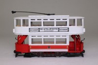 Corgi Classics C992/6; Double Deck Tram, Closed Top, Open Platform; Southampton Corporation, Shirley