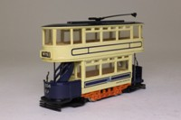 Corgi Classics C992/5; Double Deck Tram, Closed Top, Open Platform; Bradford Corporation; Wyke