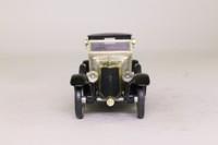 Solido 140; 1925 Panhard-Levassor 6/65; Sedanca, Metallic Gold/Black
