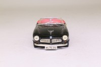 Atlas Editions 4 656 103; 1957 BMW 507 Sports; Black, Red Seats