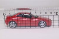 Minichamps 400 120301; 2004 Alfa Romeo GTV; Rosso Alfa