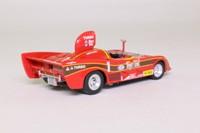 Metro; Alfa Romeo 33SC12; 1977 300km Salisburgo; Arturo Merzario; RN1