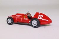 Panini; Ferrari 375 Indy Car; 1952 Indianapolis 500; Alberto Ascari; RN12