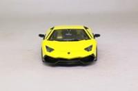 IXO; 2013 Lamborghini Aventador; Metallic Yellow