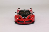 IXO; 2005 Ferrari FXX K; Red, Black