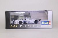 Revell 28247; BMW V12 LMR; 1999 24h Le Mans 1st; Winkelhock, Martini, Dalmas; RN15