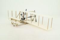 Corgi Classics AA34501; 1903 Wright Flyer Kittyhawk; Wright Bros Figure