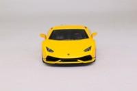 IXO; 2014 Lamborghini Huracan LP 610-4; Metallic Yellow