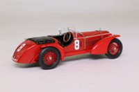 IXO LM1932; Alfa Romeo 8C; 1932 24h Le Mans 1st; Chinetti & Sommer; RN8