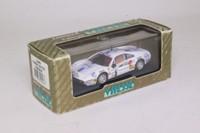 Vitesse L046; Ferrari 308 GTB; 1985 Rally Della Lana; Bohemia; Roggia & Massimo; RN5