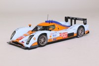 IXO A05MC2-43; Lola Aston Martin LMP1; 2009 Le Mans Series Season Winner; RN007