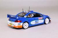 Vitesse 43036; Peugeot 307 WRC; 2006 Monte Carlo Rally 4th; Stohl & Minor; RN7